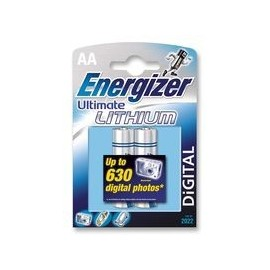 ENERGIZER L91 - Format LR6 - AA Ultimate