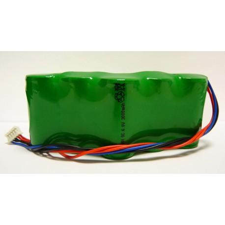 CHRONO Pack Batterie NiMh 6V 3.3Ah - LASER QUANTE QL 405