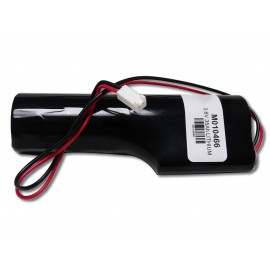 CHRONO PACK Pile Lithium SL2790 - ER341245 - 3.6V - 35000mAh + Connecteur - SOFREL LS42